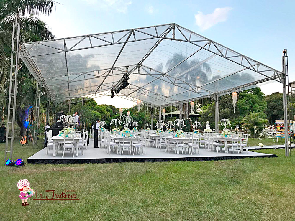 bodas y eventos en cali